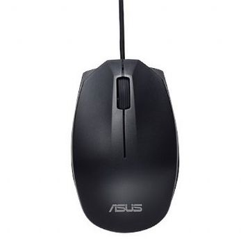 Asus UT280 Wired Optical Mouse, 1000 DPI